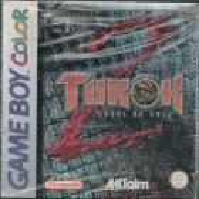 Turok 2 : Seeds Of Evil GBC