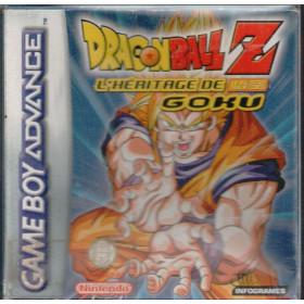 Dragon Ball Z : L'Héritage...
