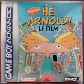 Hey Arnold ! Le Film GBA