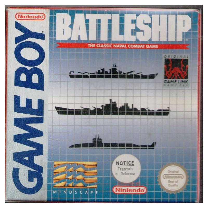 Battleship GB