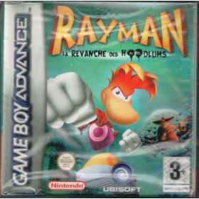 Rayman : La Revanche des...