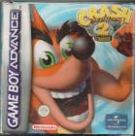 Crash Bandicoot 2 :...