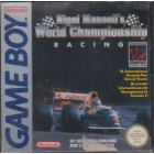 Nigel Mansell's World Championship GB