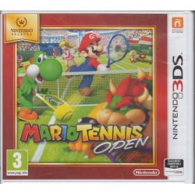 Mario Tennis Open [Nintendo Selects] 3DS