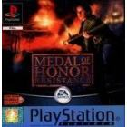 Medal of Honor : Resistance...