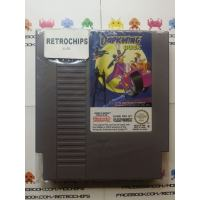 Darkwing Duck NES