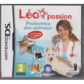 Léa Passion Protectrice des Animaux DS