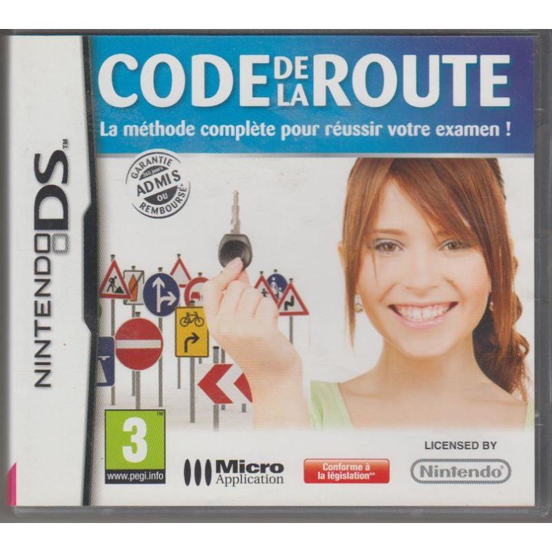 Code de la Route DS