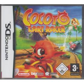Cocoto Kart Racer DS