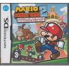 Mario vs. Donkey Kong 2 :...