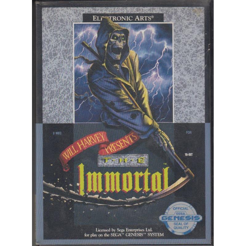 The Immortal [Import Genesis] MD