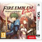 Fire Emblem Echoes : Shadows of Valentia 3DS