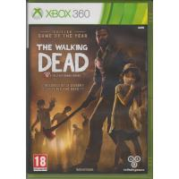 The Walking Dead Edition Game Of The Year XBOX360