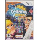 TV Show King Party Wii
