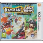 Rayman et The Lapins...