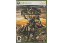 Two Worlds Xbox360