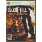 Silent Hill : Homecoming...