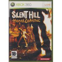 Silent Hill : Homecoming Xbox360