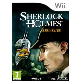 Sherlock Holmes : La Boucle...