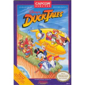 Duck Tales 2 NES