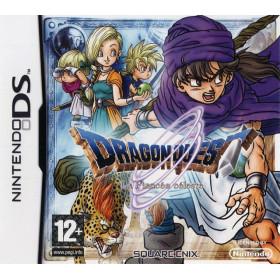 Dragon Quest : La Fiancée Céleste DS