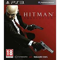 Hitman : Absolution PS3