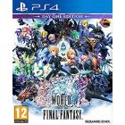 World Of Final Fantasy -...