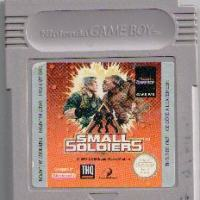 Small Soldiers GB