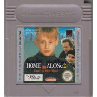 Home Alone 2 : Lost in New York GB