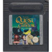 Quest For Camelot GB