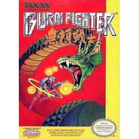 Burai Fighter en Boite NES