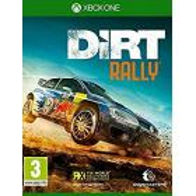 Dirt Rally XBOXONE