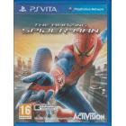The amazing Spider Man VITA