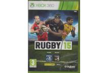 Rugby 15 XBOX360