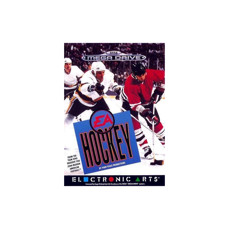 EA Hockey en boîte MD