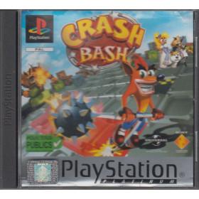 Crash Bash [Edition Platinum] PS1