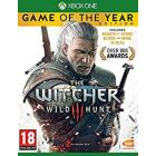 The Witcher 3 : Wild Hunt [Edition Game of the Year] XBOXONE