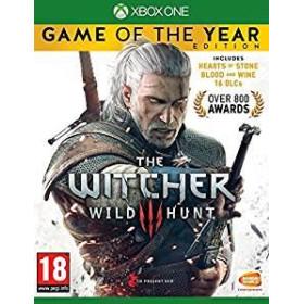 The Witcher 3 : Wild Hunt...