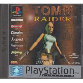 Tomb Raider [Edition...