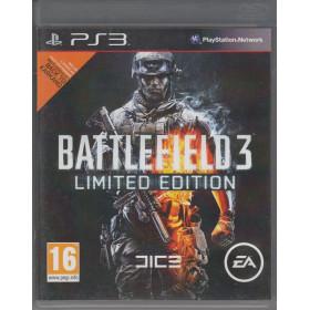 Battlefield 3 Edition...