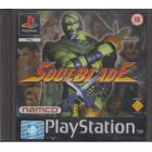 Soul Blade PS1