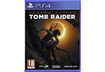 Shadow of the Tomb Raider PS4