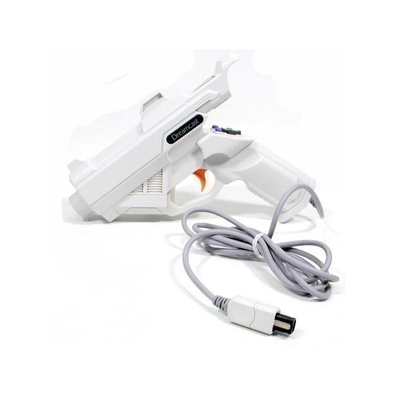Pistolet Officiel Dreamcast HKT-7800