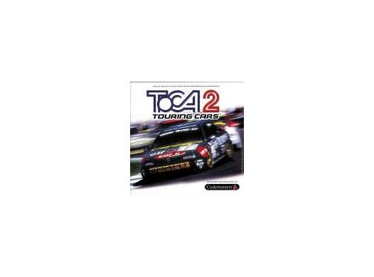 Toca 2 touring cars PC