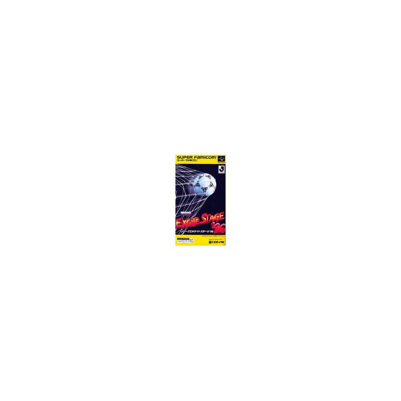 excite stage 96 SFAMICOM