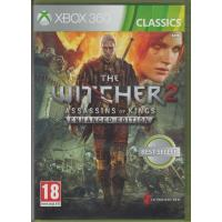 The Witcher 2 : Assassins of Kings Enhanced Edition [Classic Edition] XBOX360