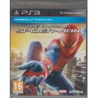 The Amazing Spider Man PS3