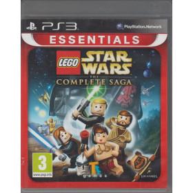 LEGO Star Wars : La Saga Complète [Edition Essentials] PS3