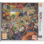 DragonBall Z Extreme Butoden 3DS