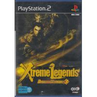 Dynasty Warriors 3 : Xtreme Legends PS2